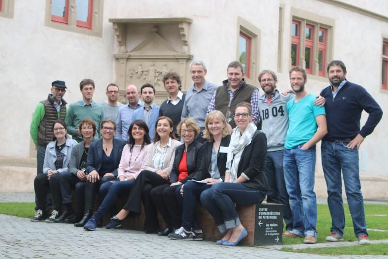 ACT Alsace crus et terroirs