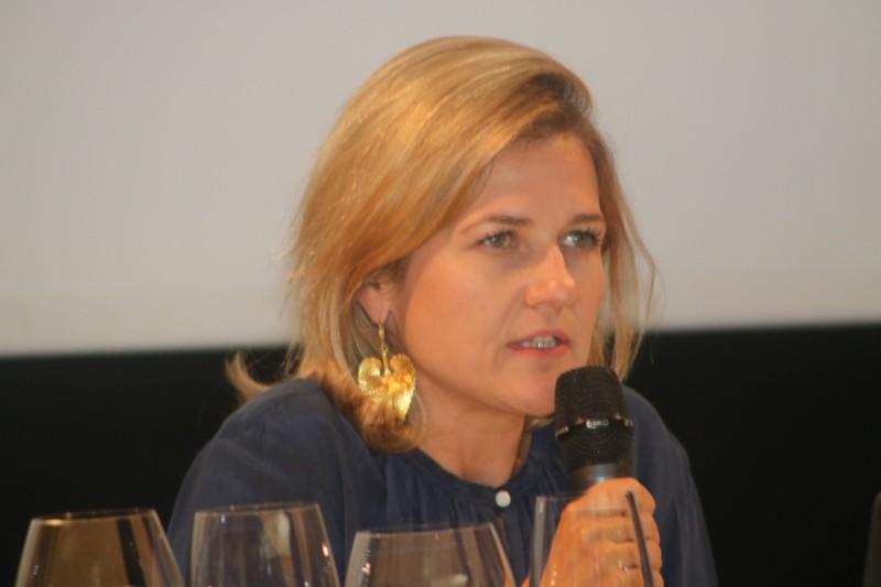 Mélanie Tesseron