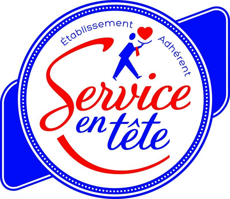 logo Service en tête