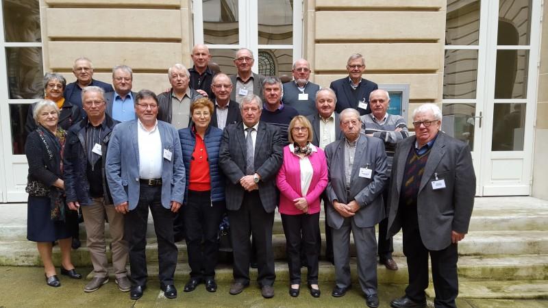 Délégation Grand Est - Congrès SNAE