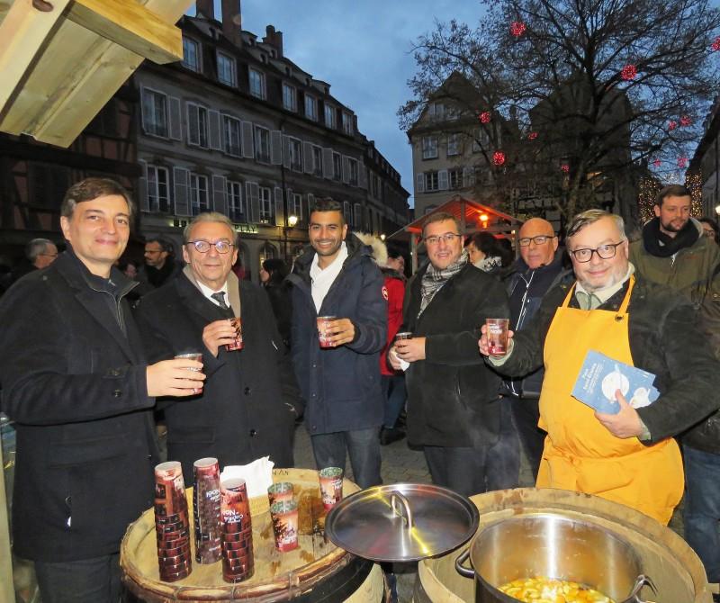 Inaug.Marché Noël018