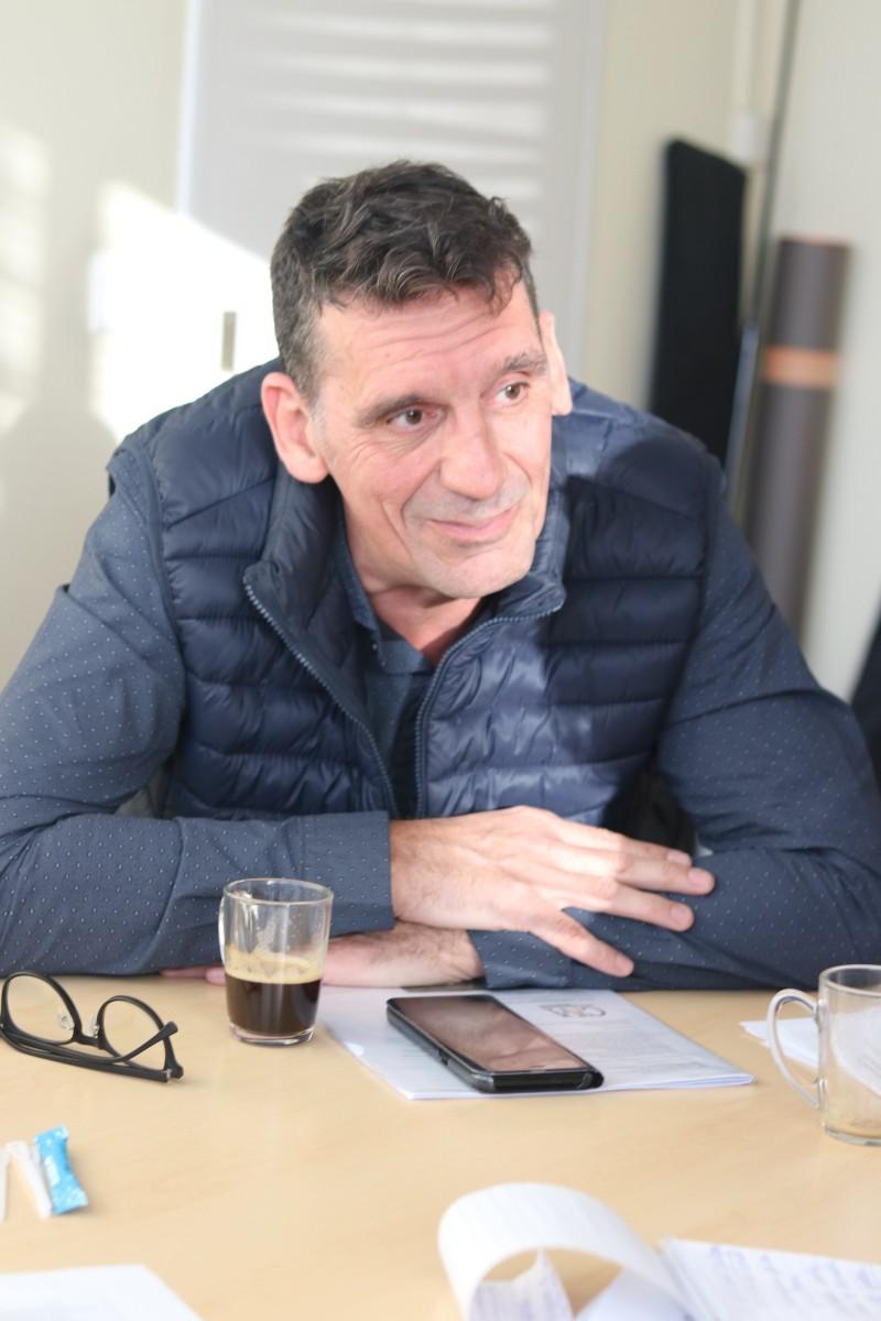 Éric Casimir