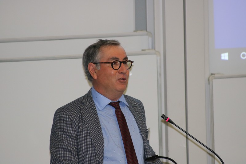 Bernard Angelras