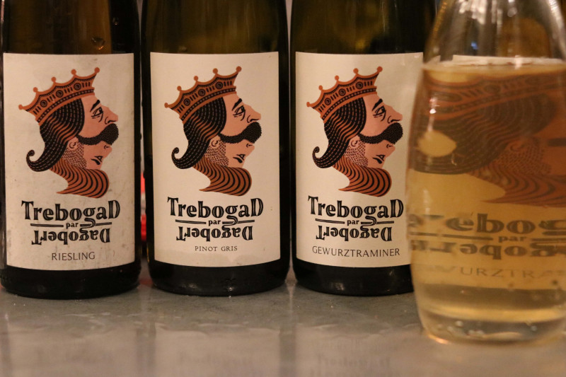 Trebogad
