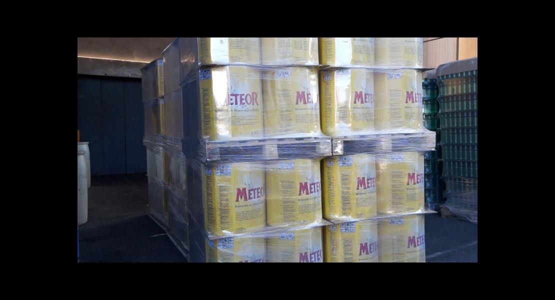Bière Meteor fûts .jpg