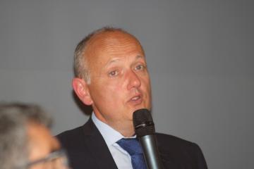 Marc Lévy DG ADT