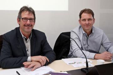 FRSEA - Employeurs - Lechner Joseph - Digel Denis.