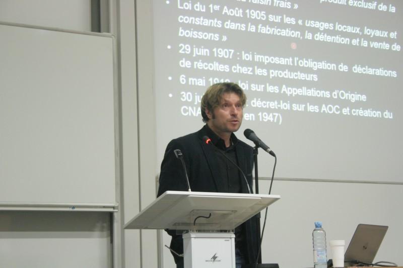Olivier Jacquet